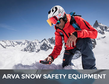 arva-snow-safety-equipment